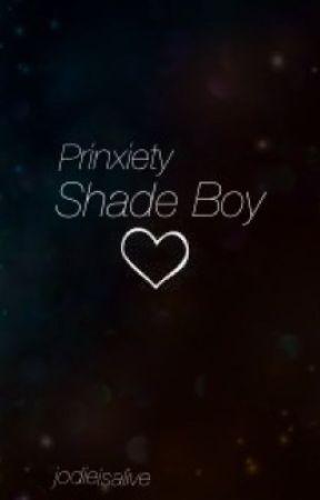 Shade Boy ~prinxiety~ by jodieisalive