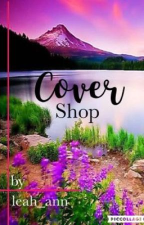 Cover Shop by leah_ann