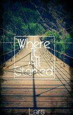Where it all started >> Viktuuri by undeadlatte