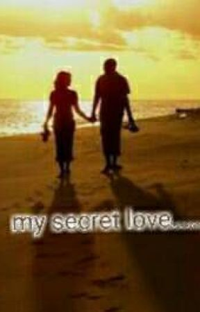 My Secret Love by KurtAlis