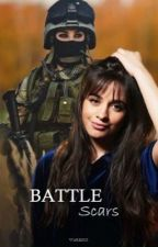 Battle Scars (Camren) by waregui