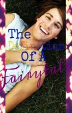 The Definition of a Fairytale {James Maslow Love Story} by Kendal-Maslow
