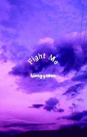 Fight Me survival af [OPEN] by -kimgyeom