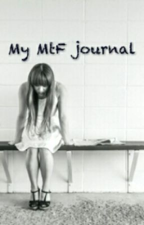 My MtF journal by AkiraTHEemo