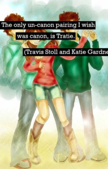 Travis Stoll and the gardener - Katie Gardner and the idiot