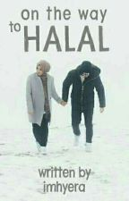 On the Way to Halal by imhyera