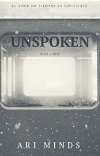 Unspoken / VIXX / Neo - RaKen - HyukBin by AriMinds