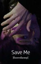 Save Me | btsxrv by justjhee