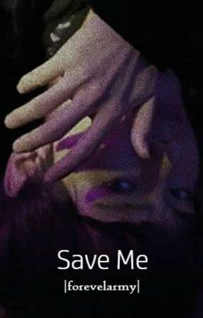 Save me   bangtanvelvet by forevelarmy