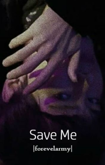 Save me | bangtanvelvet
