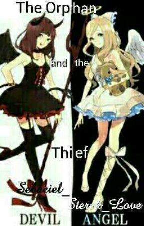 The Orphan and the Thief by Sebaciel_Sterek_Love