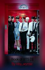 Book of BTS [3] #Wattys2017 by yoongilosophy