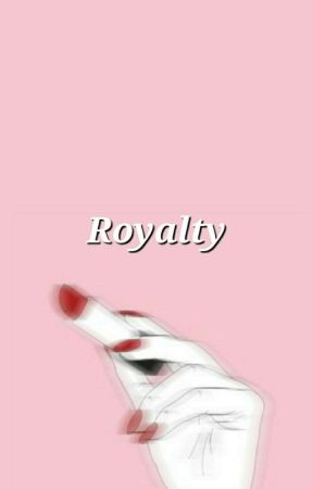 Royalty// apply fic by byunsexuals