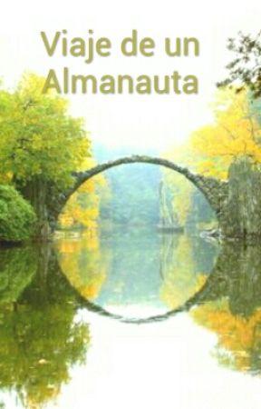 Viaje de un Almanauta by IgnacioSalfateNeira
