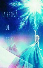 LA REINA DE HIELO  by Pandora_Guadalupe