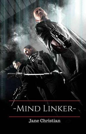 Mind Linker by snowangel112