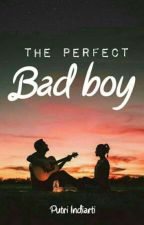 The perfect Badboy by Indiartiip