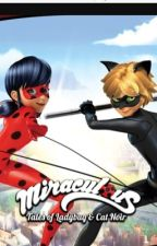 Miraculous Ladybug Trash  by _missingsmile_