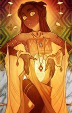 Summons, Rituals, Spells, Potion etc. Pt. 1 by deadloxgirl131