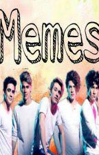 Memes E Imaginas De CD9  by jocelynEst
