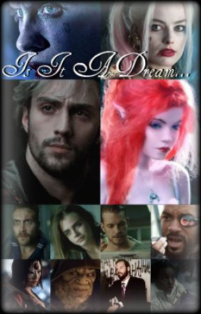 Is It A Dream:::an X-Men fanfiction by maggiemayhem