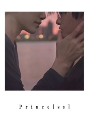 Prince[ss] by Im_Youngjae514