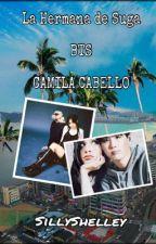 La Hermana de Suga BTS (Camila Cabello) by sillyshelley