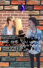 The One You Want - A Drevi Lovestory (Letters for Drew) by dreviizreal