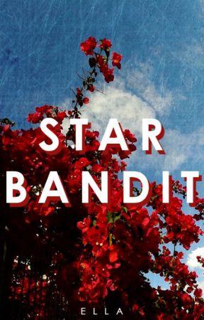star bandit by anthologies