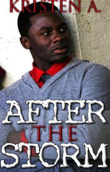 After the Storm {Book 2}