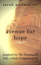 Avenue for Hope by SarahPerlmutter