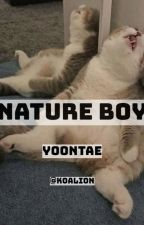 nature boy | yoontae by Koalion