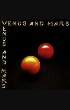 Venus and Mars by shizumahimemiya04