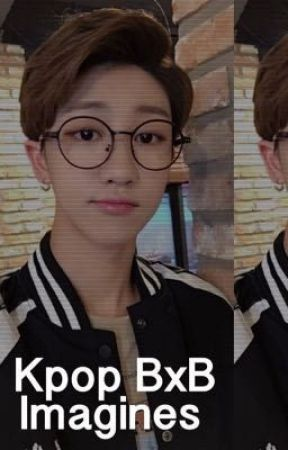 Kpop Gay Smut Shots by RandomRedSeptic
