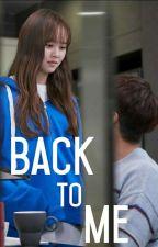 BACK TO ME [ JEON JUNGKOOK  ] by JKJuan97