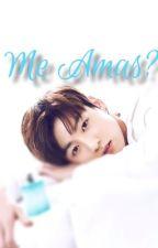 Me amas?-Jungkook y tu-  by demi-t123