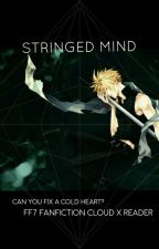 Stringed mind (cloud x reader) by kaechan_1
