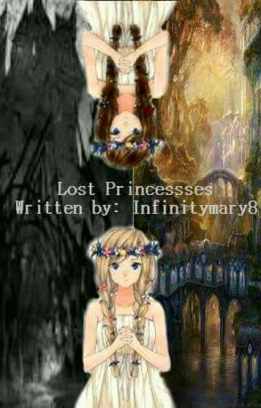 Lost Princesses by infinitymary8