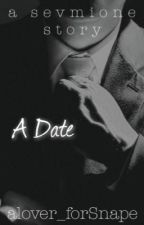 A Date by alover_forSnape