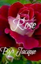 Rose by Jadalaa