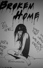 Broken home by sitabeiby