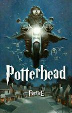 Potterhead by FaerieE