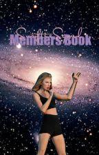 Swiftie Squad's Members Book. by SwiftieSquad