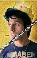 Tu Y Yo Juntos Hasta El Final (Rafa Polinesio Y Tu) by ximepandicornia2005