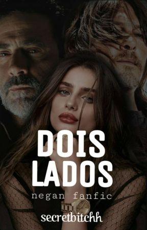Dois Lados   Negan by secretbitchh