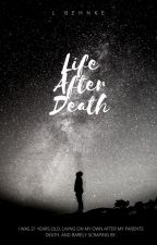 Life After Death by behnke05