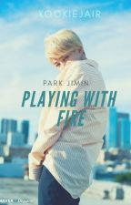 Playing W/ Fire●Port●+18 by kookiejair