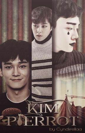 Kim Pierrot [ChenMin] || OS by cyndirellaa