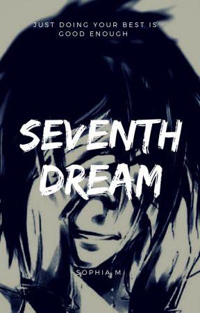Seventh Dream by BlackWidow7089