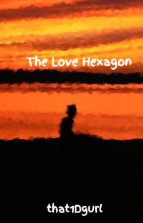 The Love Hexagon by that1Dgurl